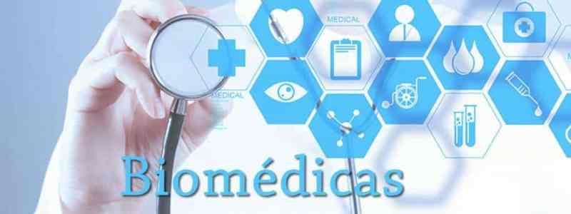 Tcc em bio médicas